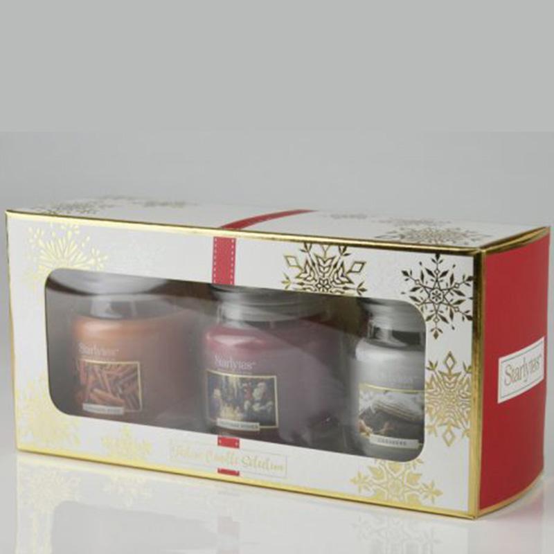 3 Pk Jar Set